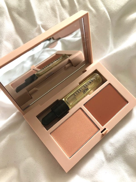 Ulla Johnson X Bobbi Brown Cheek Palette Pixiwoo Com