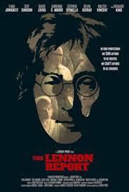 Xem Phim Ám Sát John Lennon - The Lennon Report (2016)