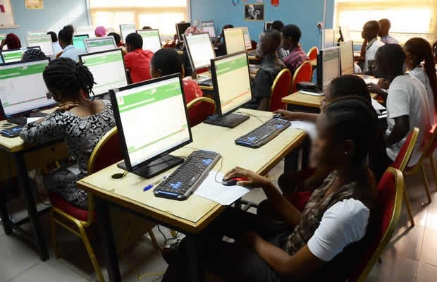 JAMB releases 14,620 UTME results and withdraw 14 candidates for malpractice after investigation
