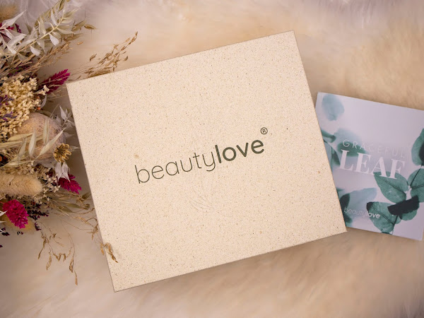 beautylove The Natural Box Graceful Leaf