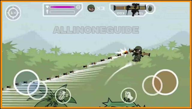 Mini Militia Old Version 2015 Unlimited Bullets And Nitro Download
