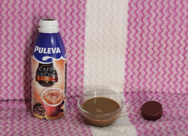 Puleva Café con Leche Capuccino