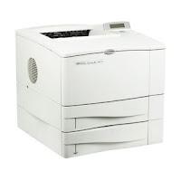 HP LaserJet 4050TN Driver Windows MS-DOS