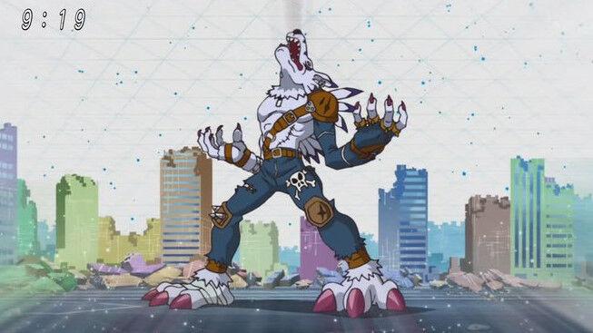 Digimon Adventure (2020) Episode 17 Subtitle Indonesia