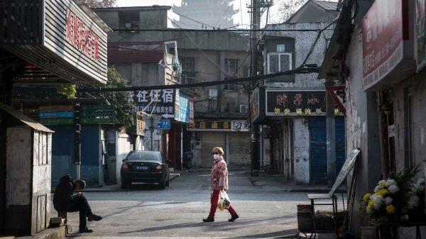 China cierra el condado de Jia por temor a rebrote de Covid-19