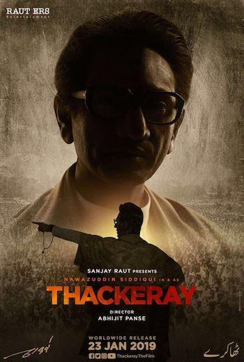 Thackeray 2019 Hindi Full Movie Download