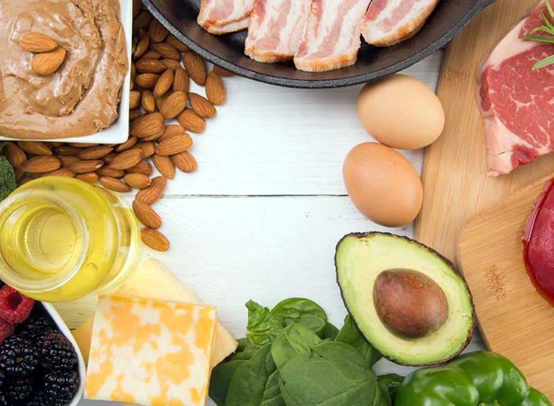 7 Dangerous Side Effects of the Keto Diet