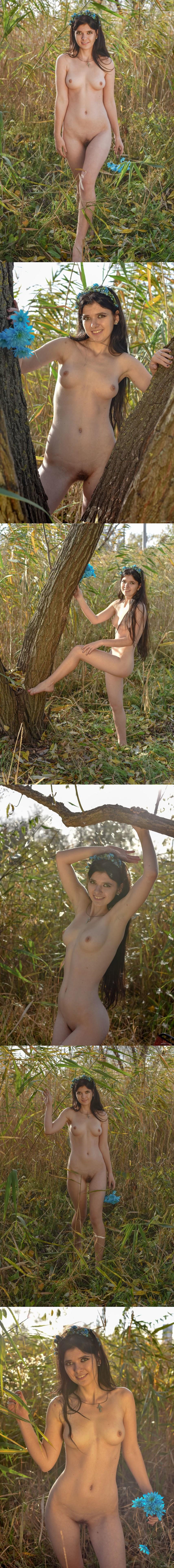[EroticBeauty] Stasiya - Grasslands