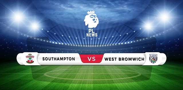 Southampton vs West Bromwich Albion – Highlights