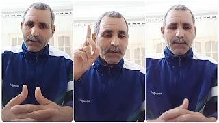(بالفيديو و الصور) بعد حل البرلمان الجزائري اليوم.... فيصل التبيني يطالب بحل البرلمان التونسي أيضا...