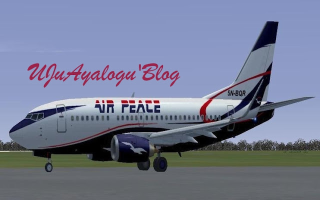 Coronavirus: Air Peace Downsizes Flight Operations