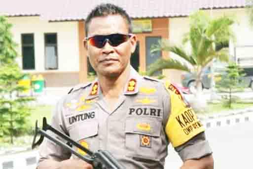 Tangkap 12 Waria, Kapolres Aceh Utara Malah Diperiksa Propam