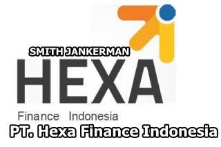 Lowongan Kerja Pekanbaru : PT. Hexa Finance Indonesia Agustus 2017
