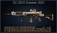 SC-2010 Summer 2021