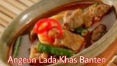 Resep memasak angeun lada