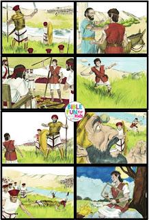 https://www.biblefunforkids.com/2012/08/david-shepherd-and-goliath.html