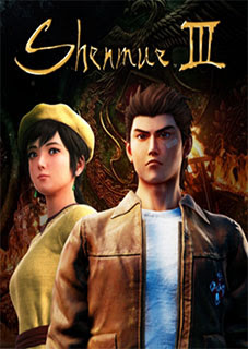 Shenmue 3 Torrent (PC)