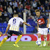 Superliga | Central salvó un punto sobre el cierre