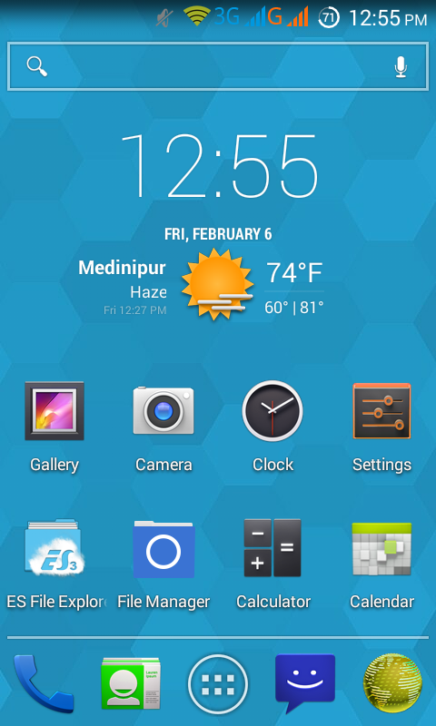 CyanogenMod Rom for micromax unite 2