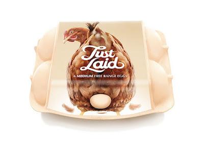 Diseño de empaque para huevos