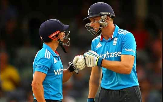 James Taylor, Jos Buttler, England cricket team, India, Mahendra Singh Dhoni