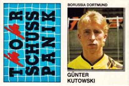 Programm 1991//92 VfL Bochum Dynamo Dresden