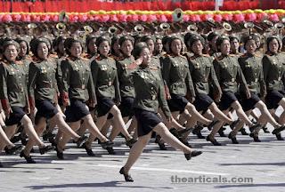उत्तर कोरिया के बारे में 21 रोचक तथ्य | 21 interesting facts about North Korea