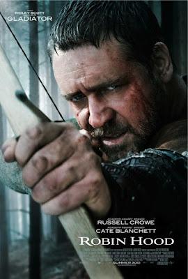 robin hood film 2010 recenzja russell crowe ridley scott