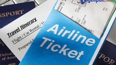 Beberapa Cara Untuk Mendapatkan Tiket Pesawat Murah