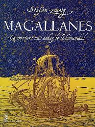 Quinto centenario de la primera vuelta al mundo, Juan Sebastián Elcano, Fernando de Magallanes