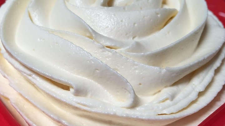 how to make white buttercream
