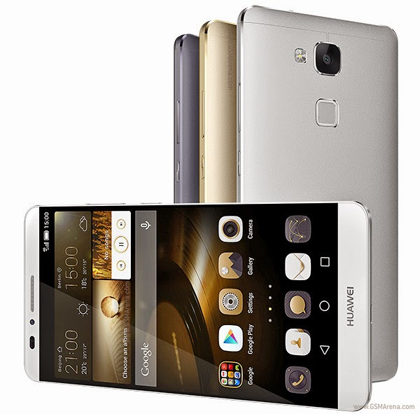 Harga hp Huawei Ascend Mate7 quad core