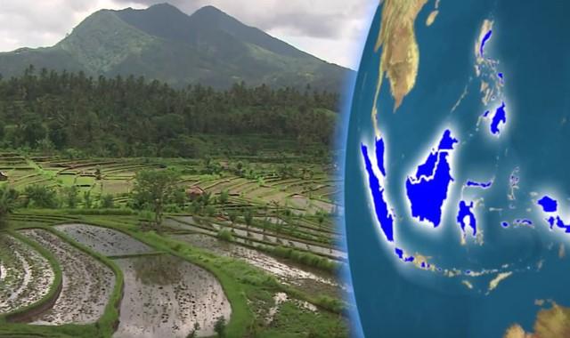 sebutkan ciri-ciri iklim tropis