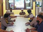 Polsek Birem Bayeun Laksanakan Program  Pembinaan Rohani Bagi Personil.