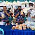 Olahan Lele Laut, Masakan Mama-Mama Papua Jadi Primadona Saat PON XX Papua di Mimika