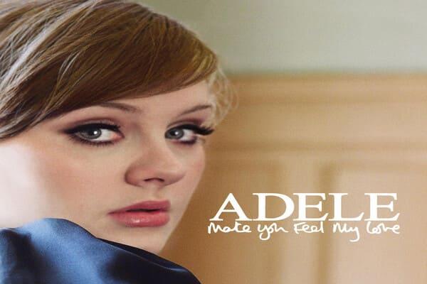 Lirik Lagu Adele Make You Feel My Love dan Terjemahan