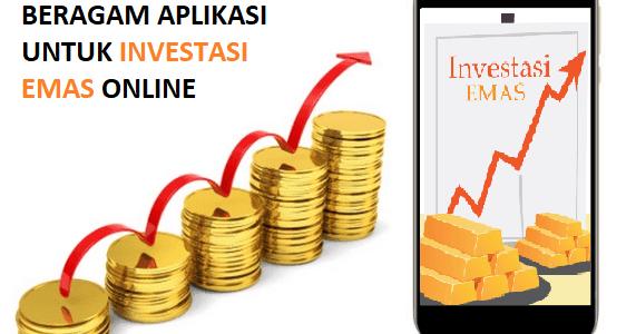 Investasi Emas Online Terbaik Dan Aman Dimana Ya Syari Ahx Indonesia