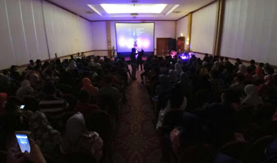 Film Terbaik Festival Film Banten 2017