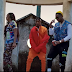 Young Jonn Ft Tiwa Savage & Kizz Daniel – Ello Baby | Watch Video