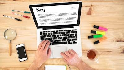 Tips dan Cara Menulis Artikel yang Baik dan Benar untuk Arttikel Bloger