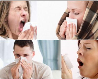 khasiat bawang putih untuk flu