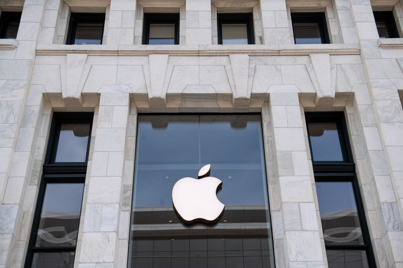 Apple is 'building own search engine to rival Google', reports suggest