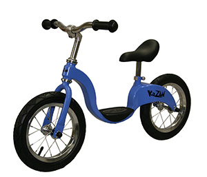 Kazam Classic Balance Bike Review