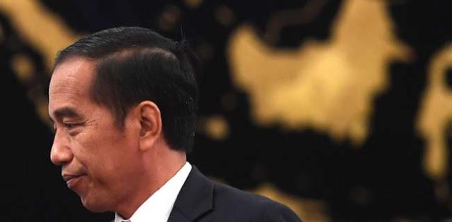 Haris Azhar: Jokowi Wacanakan Hukuman Mati Bagi Koruptor Karena Miskin Popularitas