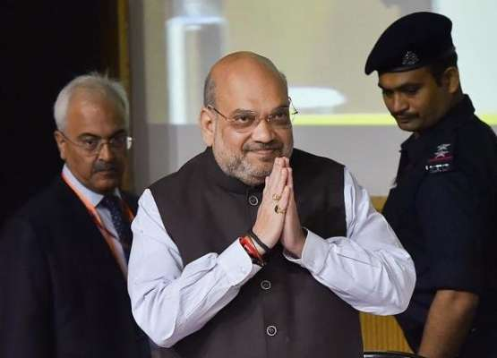 'Curb police brutality or resign': 400 Indian students from 20 US universities pull up Amit Shah