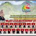 Ketua DPRK Aceh Tengah Pimpin Pembukaan Rapat Paripurna,Peringati Hari Jadi Kota Takengon Ke 444 Tahun 2021