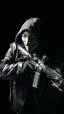 hacker phone wallpaper