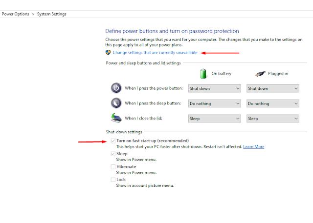 2 Cara Mengatasi Windows Hidup Lagi Saat Sudah di Shutdown