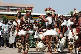 Real Facts About Igbos And Igboland, The Igbos Are Blessed