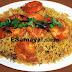 கும்பகோணம் மீன் பிரியாணி செய்முறை / Kumbakonam Fish Biryani Recipe !